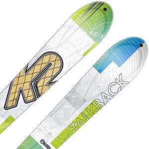 K2 Talback 80   (153 Cm)