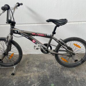 Dacine BMX-Rad